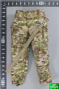 1:6 Scale Flagset 73033 Modern Battlefield End War Ghost - Tactical Pants w/Belt