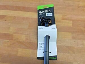 Cannondale C2 Seatpost 25.4 x 400mm Carbon Fibre Di2 Compatible RRP $139.95