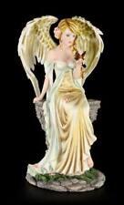 FIGURA DE ÁNGEL - PESCA of Desire - Belleza Hadas Fantasía Estatua Decoración