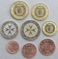 Euro KMS Malta 2016 unz