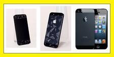 1x 3D DIAMOND Anti Glare Matt front + back protector set for apple  iPhone 4/4s