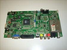 AV Main Board 8125 V6.22B Top-Tech für LCD TV Level Model: TP2600