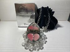 Dior Pretty Charms Secret Lip Gloss 002 Pink Enchantment RARE Collectable