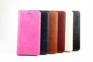 For Apple iPhone 6 6S and 6 Plus Stand Design Wallet Style Soft Leather Case