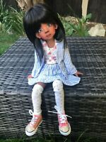 Kaye Wiggs 5 Piece Outfit - No Doll