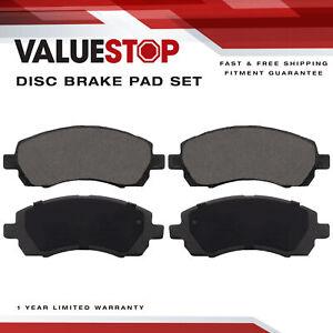 Front Ceramic Brake Pads for Subaru Legacy  (99-97)