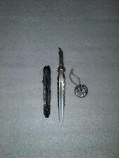 Hot Toys MMS09 AVP Celtic Predator 1/6 Dagger