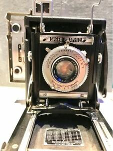 Speed Graflex, great condition, clean, fully functional