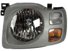 New left driver headlight head light assembly fit for 2002 2003 2004 Xterra SE
