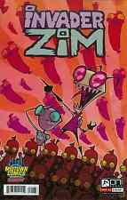 INVADER ZIM 1 RARE AARON ALEXOVICH MIDTOWN VARIANT ONI PRESS