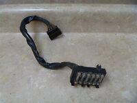 Honda 700 CB NIGHTHAWK CB700SC CB 700 SC Used Fuse Box Panel 1984 HB161