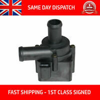 FITS AUDI A5 2.7 3.0 TDI 2007-ON COOLANT COOLING AUXILIARY WATER PUMP 059121012A