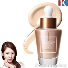 New Smart Color Control ampoule CC Cream SPF 25, PA++ 30ml / Korean Cosmetics