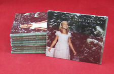 LOT of 10 CDs: JACKIE EVANCHO - O HOLY NIGHT (CD&DVD 2010) *DIGIPACK*