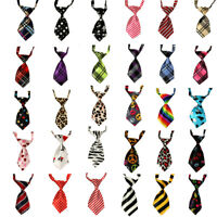 Adjustable Bow Tie Necktie Collar Lovely Dog Cat Puppy Pet Kitty Accessory