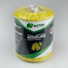 Sherrill Notch Acculine Throwline 1.75Mm 1000Ft - Arborist Climbing Rigging