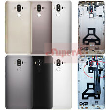 Battery Case For Huawei Mate 9 Metal Housing Frame Shell Cover Back Door+Buttons