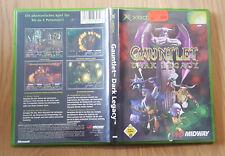 Gauntlet Dark Legacy - Xbox 360 Live Game - Action-RPG - deutsch