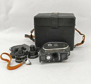 99870045 Film-Kamera Zenit Quarz DS8-M um 1968