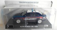 Die cast 1/43 Modellino Auto Carabinieri Alfa Romeo 156 - 1999 (SC.2-D)