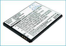3.7 V Batteria per SAMSUNG GT-I8150, S720C, GT-S5690, Galaxy Wonder, shg-t589r NUOVO