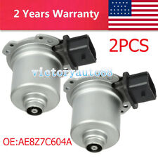 2X Automatic Transmission Clutch Actuator For 11-17 Ford Fiesta Focus AE8Z7C604A