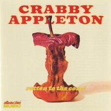 Crabby Appleton - Rotten To The Core [New CD] UK - Import
