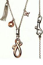 JOOP! Schmuck Collier Halskette Anhänger rosegold Flora JJ0830 UVP329