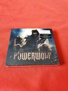 POWERWOLF - Blessed & Possessed Ltd. Touredition incl. Bonus Live CD - NEU & OVP