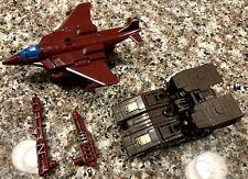 Transformers War for Cybertron Siege Deluxe Skytread (Flywheels)