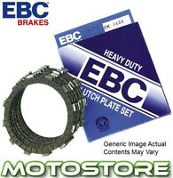 EBC CK FRICTION CLUTCH PLATE SET FITS HONDA CG 125 M1 1 2001-2003