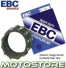 EBC CK FRICTION CLUTCH PLATE SET FITS TRIUMPH BONNEVILLE AMERICA 2002-2006
