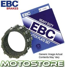 EBC CK FRICTION CLUTCH PLATE SET FITS YAMAHA XVS 650 A DRAGSTAR CLASSIC 1998-07