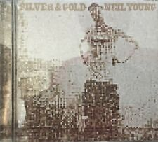 CD NEIL YOUNG Silver & Gold by Neil Young