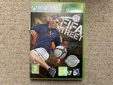 FIFA Street - Xbox 360 No Instructions UK PAL