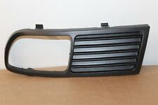 Seat Mk1 Ibiza Cordoba Right Lower Grille For Fogs 6K0853666 New Genuine Seat