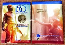 """SUPREMO"" Andres Bonifacio 2013 Coin Set"