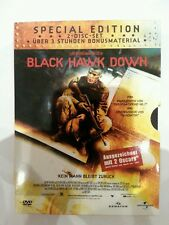 Black Hawk Down (Special Edition) auf 2 DVD