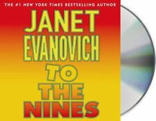 To the Nines (Stephanie Plum, No. 9), Evanovich, Janet, Acceptable Book