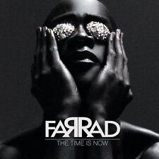 """Farrad """"die Zeit jetzt"""" JJ Appleton Rock Remix r&b versiegelte CD NEU"""
