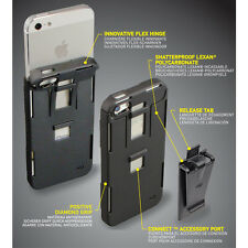 Nite Ize iPhone 5 Connect Case Solid Mossy Oak Break Up Shatterproof IP5-22SC