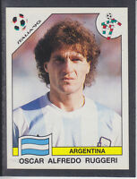 C350 Hector Adolfo Enrique Argentina #174 World Cup Story Panini Sticker