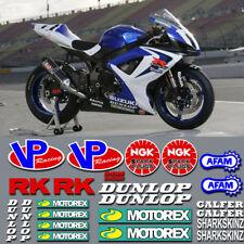 gsxr 2006 ama race bike track decal kit fits 2007 2008 2009 2010 2011 600 750