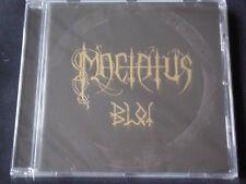 Mactätus - Blot (SEALED NEW CD 2013) MACTATUS THORNBOUND SUPREMACY SVARTAHRID