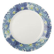 Portmeirion Botanic Blooms Hydrangea Dinner Plate 28cm