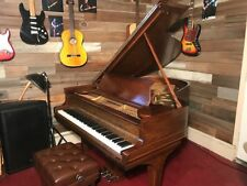 Steinway & Sons Model O restored family heirloom Grand piano lovely sound