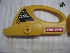 Craftsman 24074802 Hedge Trimmer Housing Assembly Part 300032
