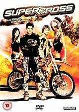 Supercross action adventure thriller drama family feel good coming of age cult