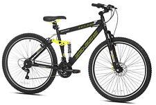 "Genesis Mountain Bike 29"" Bicycle Aluminum Frame Shimano Road Ride Sport Play"