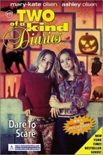 Two of a Kind: Dare to Scare No. 31 by Mary-Kate Olsen and Ashley Olsen (2003, …